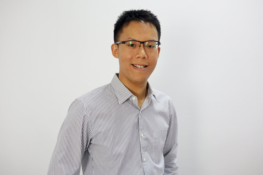 Dr Terry Chen (Chiropractor) at Spinecare Chiropractic